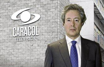 Caracol Televisión es el peso pesado del sector con ventas
