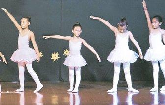 4f238f108996 Studio Dance y Dance in Motion, academias que le sacan el jugo al baile