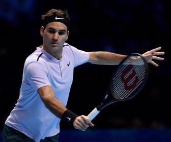 atesorar como una mercancía rara sensación cómoda venta oficial Federer inicia Wimbledon con vestuario de Uniqlo, luego de ...