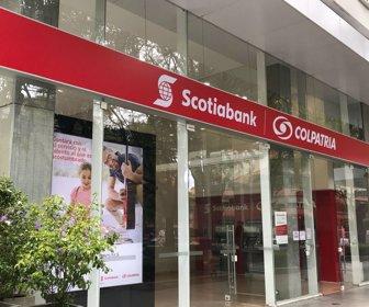 Scotiabank Colpatria realizó el lanzamiento de app con uso