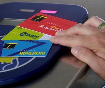 40d8de30259 Transmilenio dejará de recibir las tarjetas azules para usar sus buses  troncales