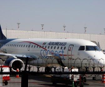 Perdida de peso consumo combustible avions