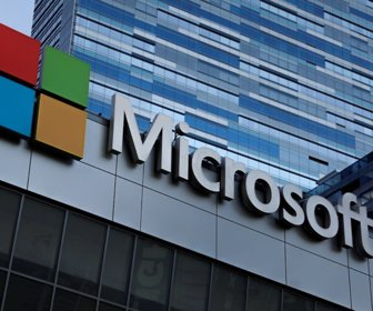 30315e49190 La empresa tecnológica Microsoft alcanzó el billón de dólares en la Bolsa  de Nueva York