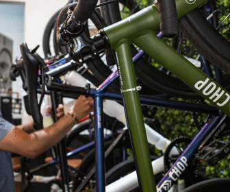Why Goldman Sachs Is Interested in a Small Bike Shop in Mexico