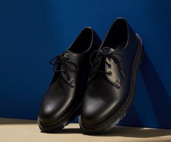 Este es el calzado de trabajo que los hombres necesitan