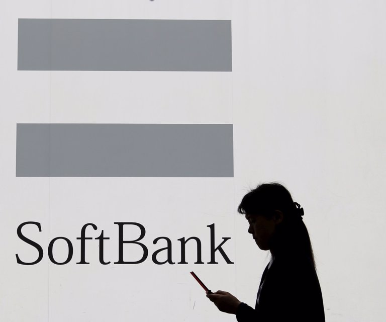 SoftBank creará un gigante de internet de Japón con peso mundial - La República