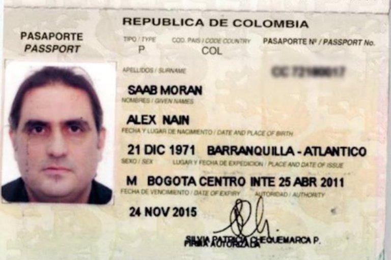 La justicia de Cabo Verde ha autorizado la extradición de Alex Saab a EE.UU.