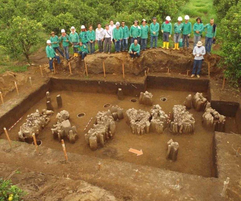 Grupo Energía Bogotá lanzó libro sobre arqueología en el gasoducto loop Armenia - La República
