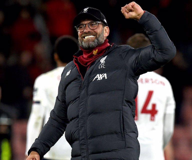 Liverpool se escapa con la Premier League y lleva las audiencias de TV a máximos