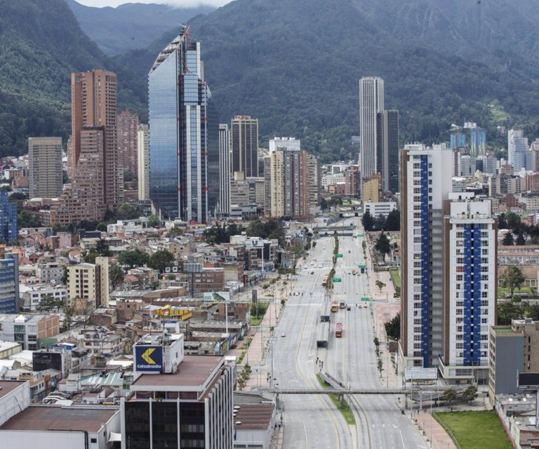 Conozca las localidades de Bogotá que entrarán a cuarentena desde este lunes